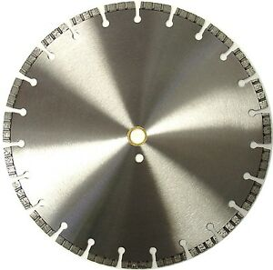 14 Diamond Saw Blade For Cutting Hard Concrete Reinforced
