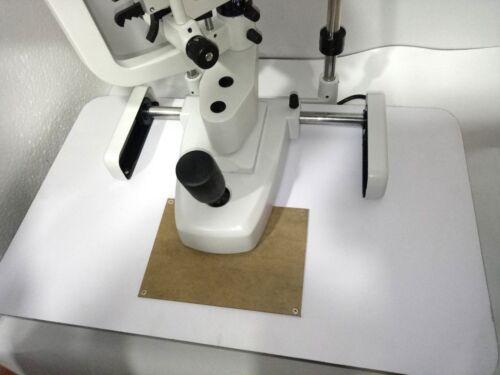 Spaltlampe 2 Schritt Haag Streit Typ mit Zubehör kostenloser Versand Optometrie