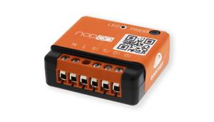 Nodon-EnOcean-Steuerung-Fernbedienung-Schalter-Sensor-Smart-Home-Unterputz-Modul