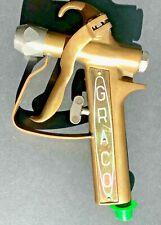 Vintage Graco Gold Hydra Spray 205591 Paint Spray Gun