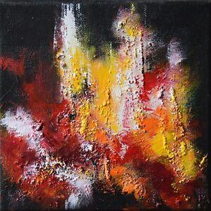 TABLEAU-ABSTRAIT-sur-TOILE-PAYSAGE-peinture-originale-signee-HZEN-034-ALCHIMIE-034