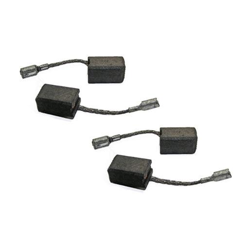 Bosch 1619P02892 Carbon Brush Set 2PK for 1380 Slim Angle Grinder