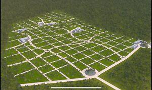 Terreno en Preventa en Mocochá , Yucatán 440M2