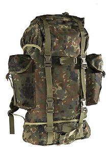 BW-Trekking-Kampfrucksack-65-L-punkttarn-flecktarn-NEU