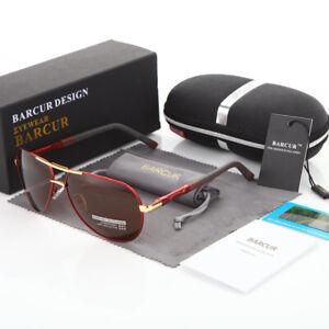 Gafas-de-sol-polarizadas-proteccion-UV400-gafas-de-sol-de-conduccion-hombre