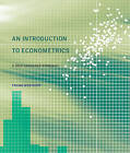 An Introduction to Econometrics: A Self-Contained Approach by Frank Westhoff (Hardback, 2013)