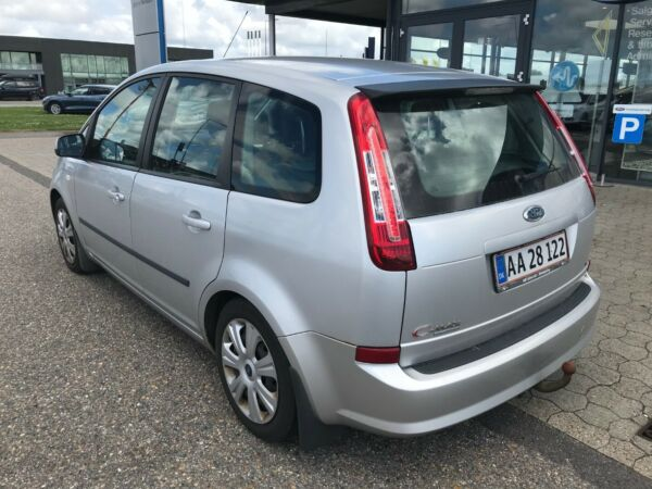 Ford C-MAX 1,6 TDCi 90 Trend Collection - billede 4