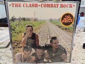 THE-CLASH-Combat-Rock-EPIC-PE-3768-LP-SEALED-ORIGINAL-1982-PRESS-MINT-VINYL-WOW