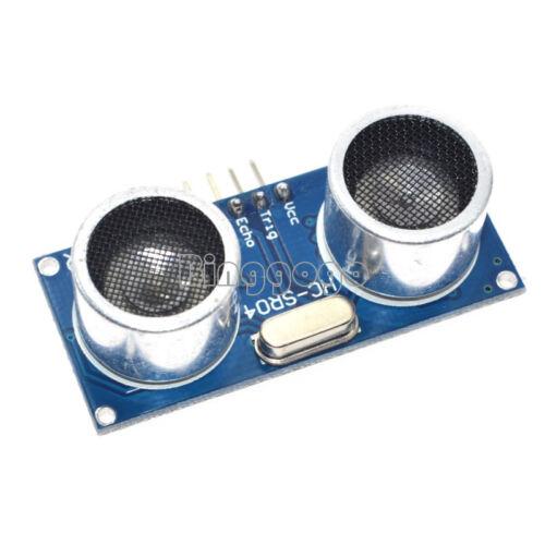 5Stks Ultraschall Modul HC-SR04 Entfernung Messung Messgerät Sensor für Arduino