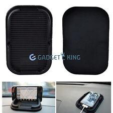 Universal Anti Slip Grip Sticky Pad holder for GPS SAT NAV TOMTOM MOBILE IPHONE