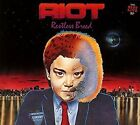 Riot - Restless Breed Reissue CD Metal Blade