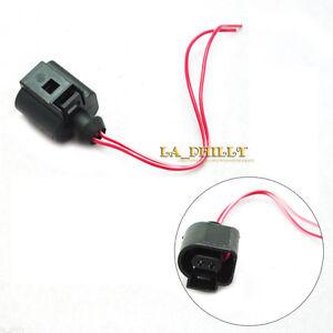 Skoda 2 Pin Connector Plug 1J0973702 1J0 973 702 VW Audi