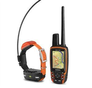 Garmin Astro 320 Combo W T5 Mini Dog Collar Gps Tracking