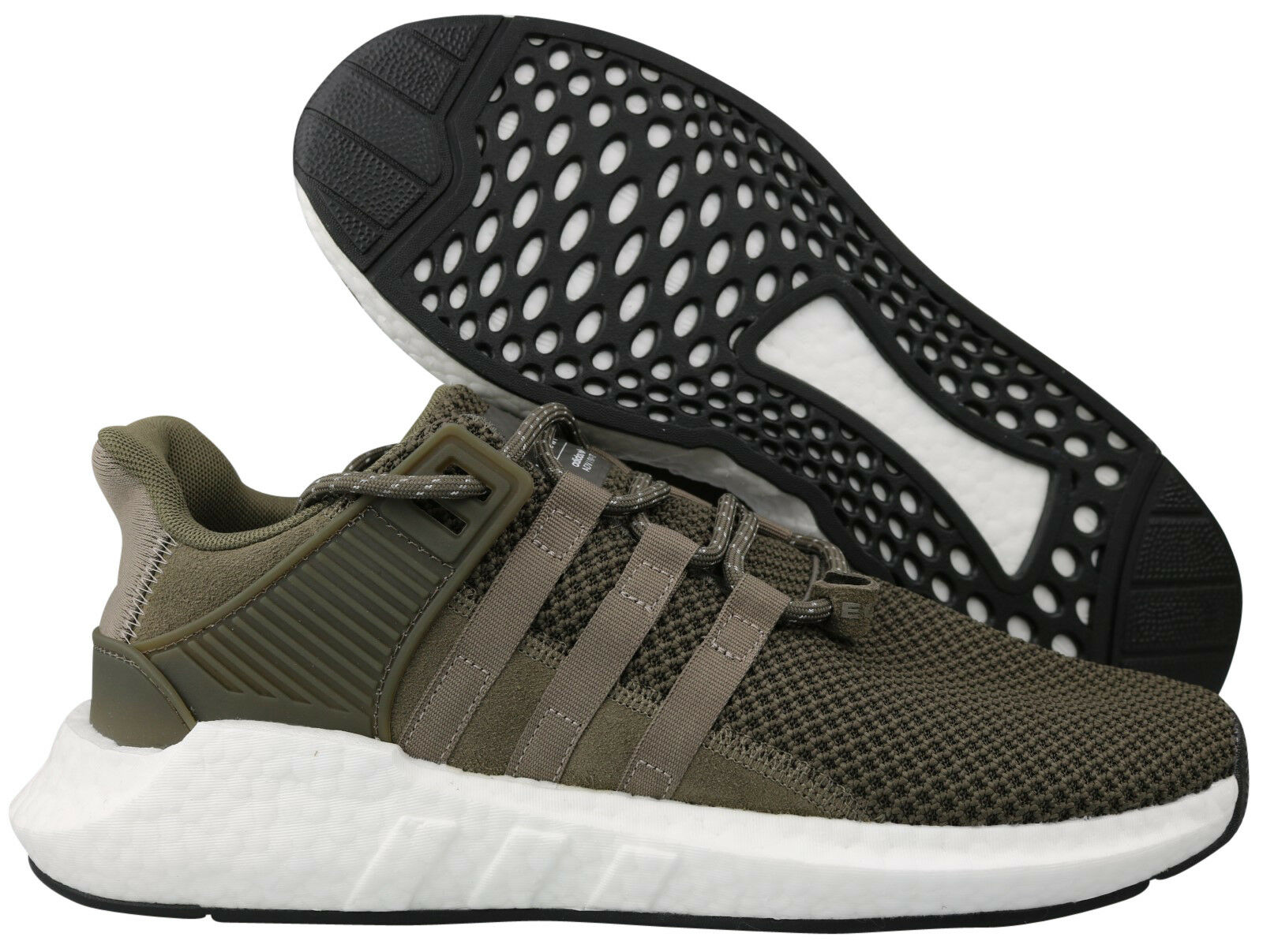 cbf3c80ac00342 ... Adidas EQT EquipHommes t Support Support Support 93/17 Basket  chaussures Taille 43 & 44 ...