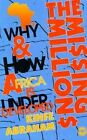 The Missing Millions: Why and How Africa in Underdeveloped by Kinfe Abraham (Paperback, 1995)