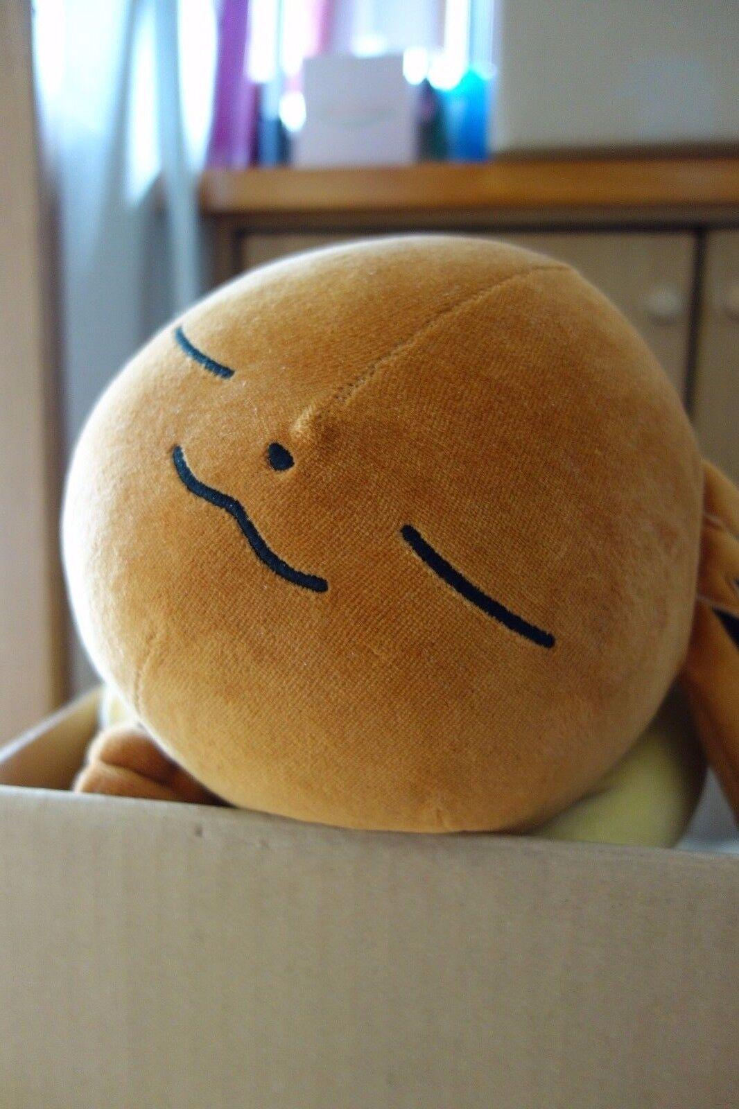 Eevee Colección 2018 Pokemon Center Ltd suyasuya DORMIR FELPA Toalla De Pikachu