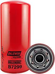 Baldwin Filter B7299 High Efficiency Oil Spin-on
