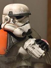 Resin Binoculars for 1/12 Sandtrooper  For Bandai Star Wars Kit