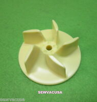 Oreck Vacuum Cleaner Plastic Fan Fits All Oreck Models