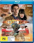 Doctor Who - Planet Of The Dead (Blu-ray, 2009)