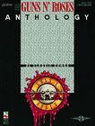 Guns N' Roses  Anthology: Guitar Tab by Guns n' Roses (Paperback, 2007)