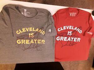 cle shirts