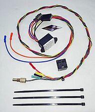 Kenjutsu Adjustable Thermostatic Fan Controller- For RPS13 180SX SR20DET Redtop