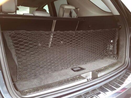 Envelope Trunk Cargo Net For Mercedes Benz GLE350 GLE350d GLE400 GLE63 AMG 16-19