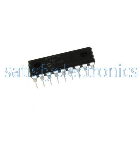 2PCS DIP CPU PIC16C54C 04//P PIC16C54C-04//P 16C54