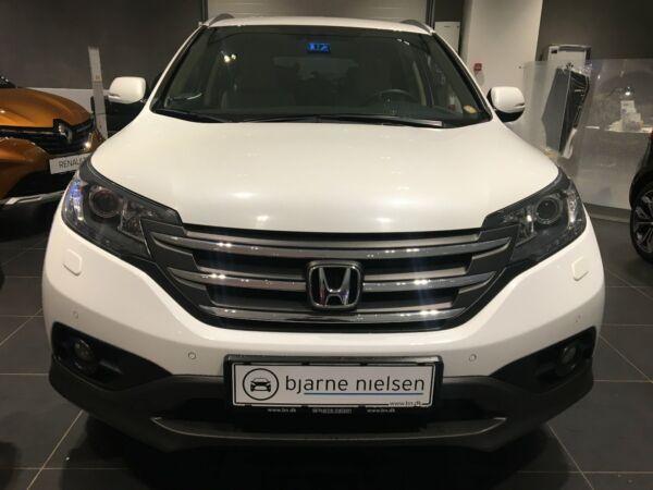 Honda CR-V 1,6 i-DTEC Elegance - billede 1