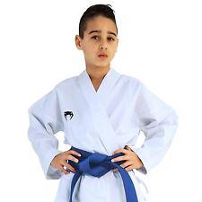 "VENUM KARATEANZUG ""Contender Kids"". Baumwolle/Polyester. 150cm. Kinder. Kimono."