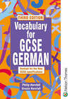 Vocabulary for GCSE German by Philip Horsfall, Ursula Horsfall (Paperback, 2001)