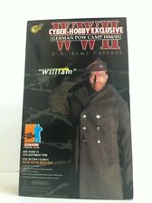 "Dragon 1:6 WWII CYBER HOBBY GERMAN POW CAMP 1944/45 ""Bruce Willis"", WILLIAM."