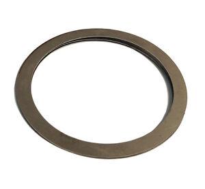 "Stainless Steel, High Temp. V-band Sealing Gasket, 3""   eBay"