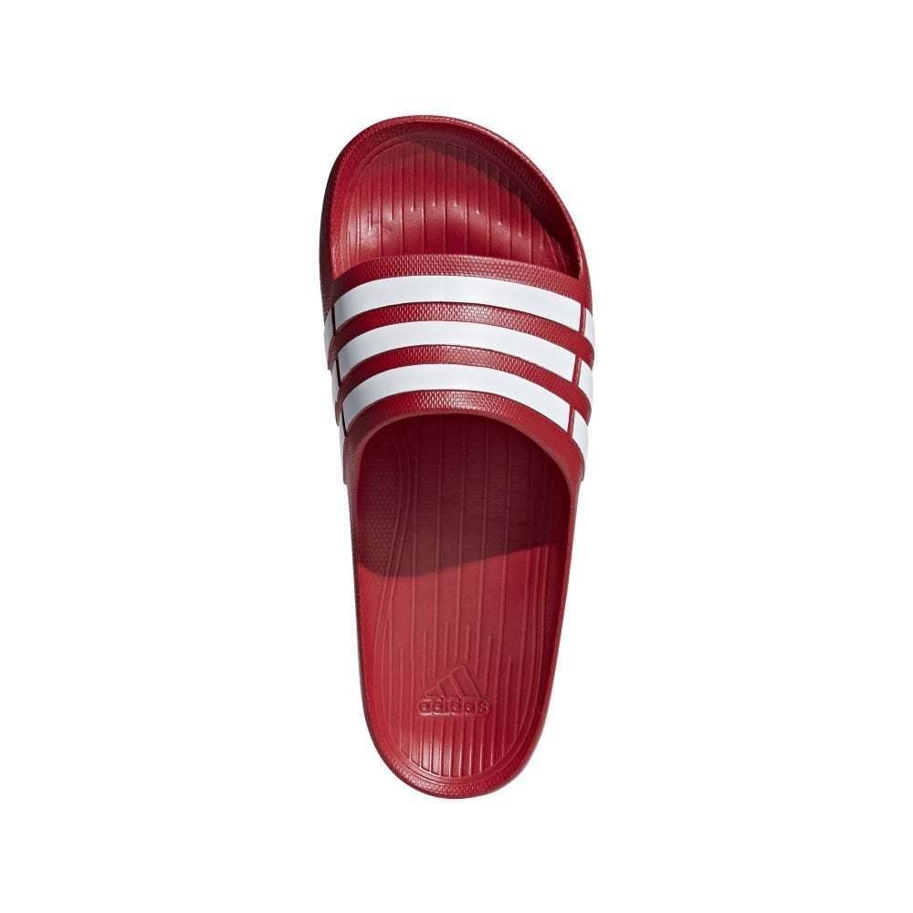 e4c9c3194 adidas Adilette Duramo Slide Bath Shoes Bath Slippers to Size. 55 UK ...