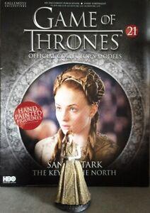 Game-Of-Thrones-GOT-Official-Collectors-Models-21-Sansa-Stark-Wedding-NEW
