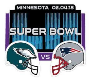 Image is loading Official-Super-Bowl-Superbowl-52-Philadelphia-Eagles-vs- 550601ddc