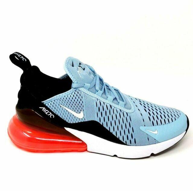 Size 7 - Nike Air Max 270 Ocean Bliss 2018