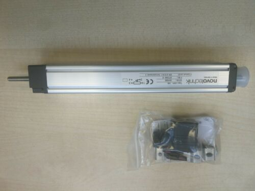 Meßlänge 150 mm Novotechnik LWH 150 Wegaufnehmer