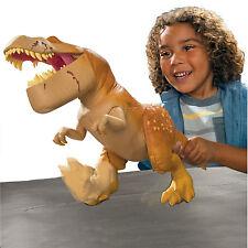 "Disney - The Good Dinosaur - Roaring 17"" GALLOPING BUTCH T-Rex"