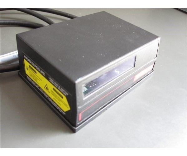 Datalogger, Microscan MS-710 Scanner - model