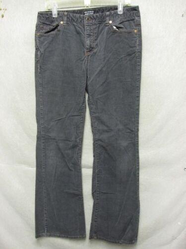Pantalon Côtelé D7508 34x31 Polo Lauren Noir Femmes Haut Ralph Grade 34LRjqAS5c