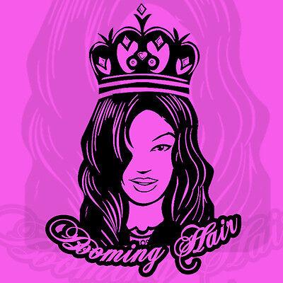 boominghair