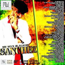 MARK WATSON BEST OF SANCHEZ  MIX CD