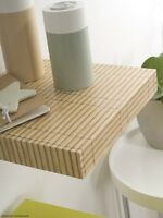 Rouleau De Revêtement Adhésif Décoratif 0.45x2 M Bambou Beige
