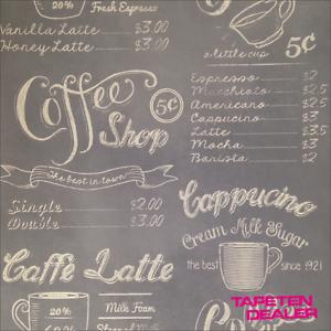 s l300 - Kaffee Tapete