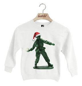 Caricamento dell immagine in corso batch1-giocattolo-soldato-con-cappello-di -natale-festa- 52adba8221db