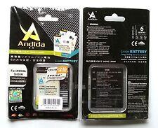 Batteria maggiorata originale ANDIDA 1650mAh x Nokia 5800 Navigation