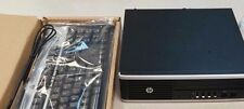 HP Elite 8300 Ultra-Slim Desktop Intel i3 3.3GHz,4GB RAM 500GB HDD - KB & Mouse