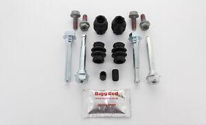 Skoda Octavia Front Brake Caliper Slider Bolt Guide Kit H1458AX